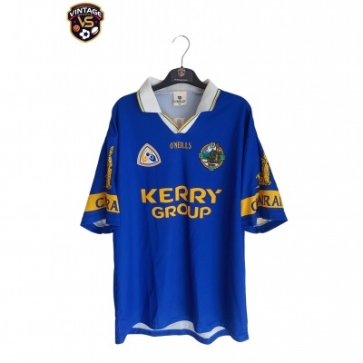 "Kerry GAA Gaelic Shirt Jersey 1990s (XL) ""Very Good"""