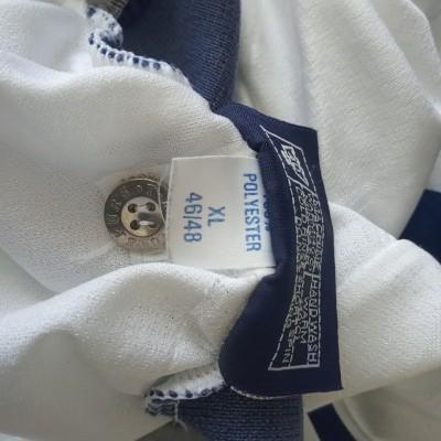 """Tottenham Hotspur Home Shirt 1995-1997 (XL) """"Very Good"""""""