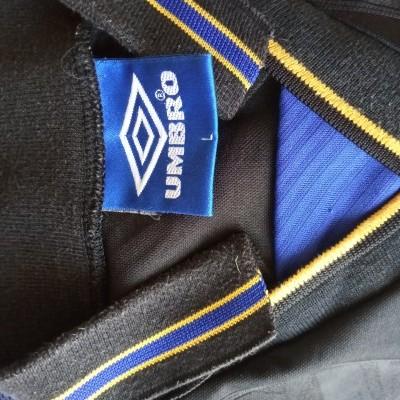 "Manchester United Away Shirt 1993-1995 (L) ""Good"""