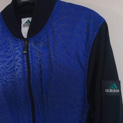 "Vintage Adidas Equipment Cycling Jacket (M) ""Very Good"""