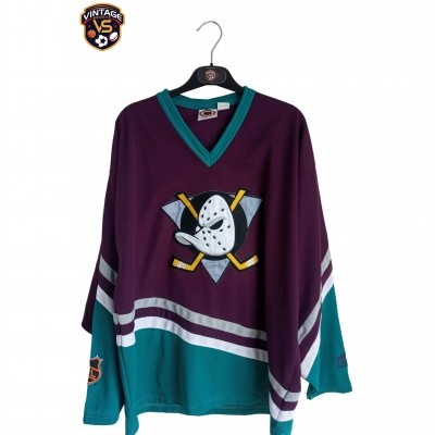 "Anaheim Mighty Ducks Ice Hockey NHL Jersey #22 (M) ""Very Good"""