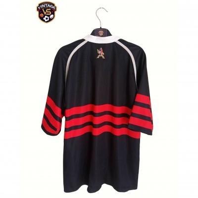 "Samoa Sevens Rugby Away Shirt 2002 (L) ""Very Good"""
