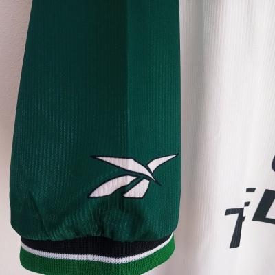 """Sporting CP Third Shirt Stromp 1999-2000 (XL) """"Perfect"""""""