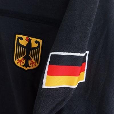 """Germany Hoodie Sweatshirt (L) """"Average"""""""