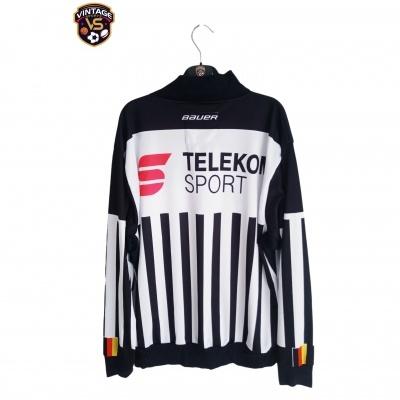 """Germany Referee Ice Hockey Shirt Jersey (M) """"Perfect"""""""
