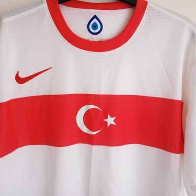 "Turkey Away Shirt 2012-2013 (M) ""Perfect"""