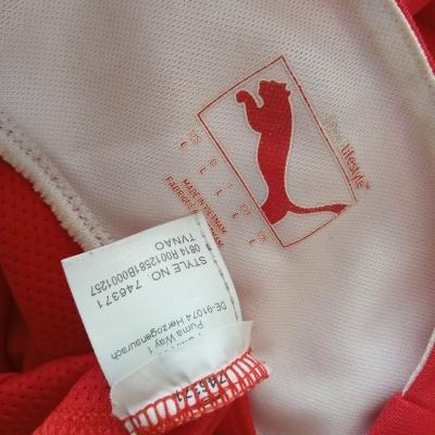 "Arsenal FC Pre-Match Shirt 2014-2015 (L) ""Good"""