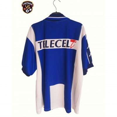 "FC Porto Home Shirt 1999-2000 (L) ""Good"""