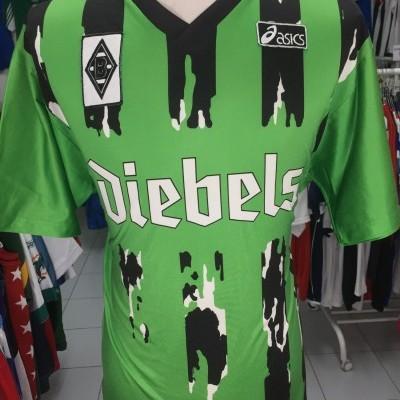 Borussia Mönchengladbach Away Shirt 1994-95 (XL)