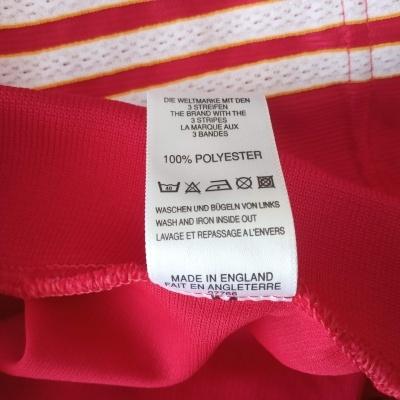 "SL Benfica Home Shirt 1998-1999 (M) ""Very Good"""