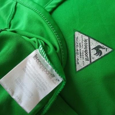 "Wolverhampton Wanderers FC Goalkeeper Shirt 2004-2005 (L) ""Very Good"""