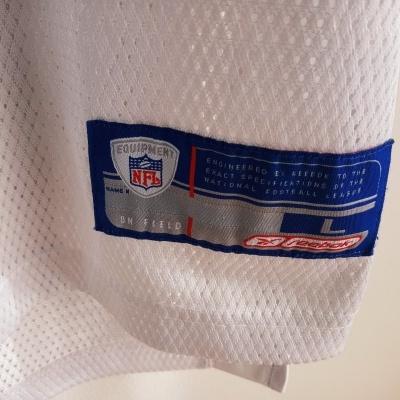 "Los Angeles Rams NFL Jersey #28 Faulk (L) ""Good"""