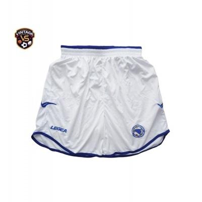 """Bosnia and Herzegovina Away Shorts 2011 (XL) """"Perfect"""""""