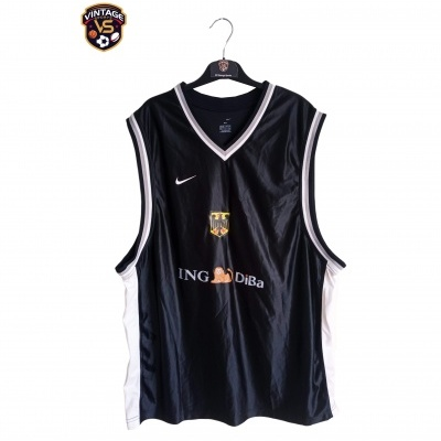 "Germany National Team Basketball Jersey (XXL) ""Very Good"""