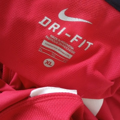 "Manchester United Home Shirt 2010-2011 (XL) ""Good"""