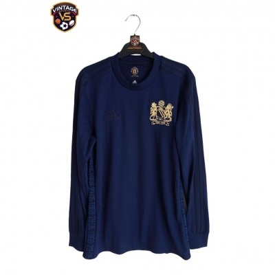 """Manchester United Special Edition Shirt 1968 (S) """"Very Good"""""""