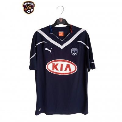 "Girondins Bordeaux Home Shirt 2010-2011 (M) ""Perfect"""