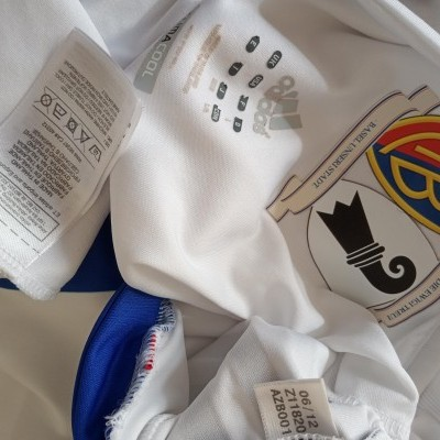"""FC Basel Away Shirt Player Issue 2012-2013 (L) """"Very Good"""""""