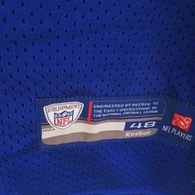 """Buffalo Bills NFL Jersey #28 Spiller (48) """"Good"""""""