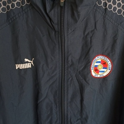"Reading FC Jacket (L) ""Very Good"""