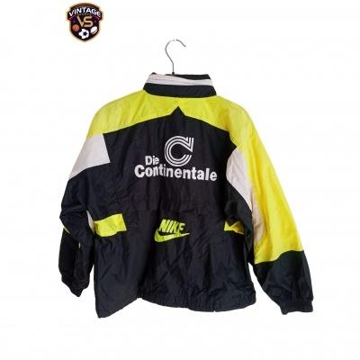 "BVB Borussia Dortmund Jacket 1996-1997 (M Youths-Womens) ""Good"""