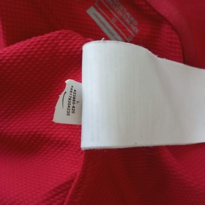 "Arsenal FC Home Shirt 2011-2012 (L) ""Very Good"""