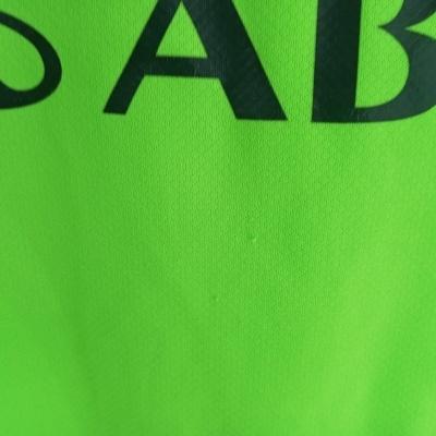 "South Africa Rugby Pre Match Shirt 2014-2015 (2XL) ""Good"""