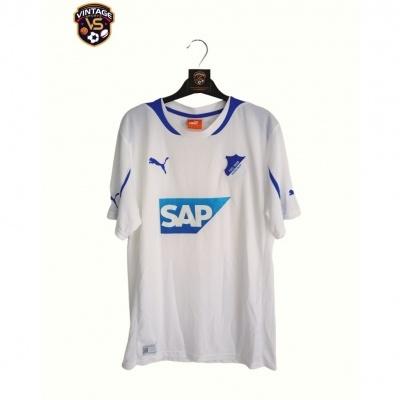 """TSG 1899 Hoffenheim Away Shirt 2013-2014 (M) """"Perfect"""""""