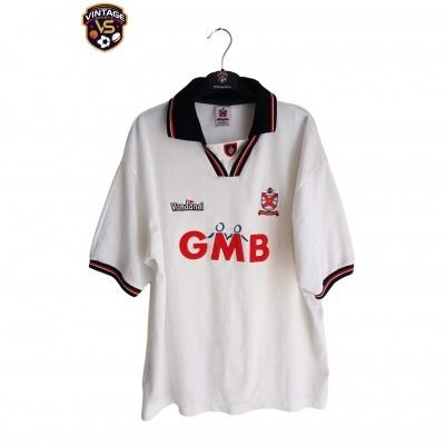 "Fulham FC Home Shirt 1994-1995 (XL) ""Very Good"""