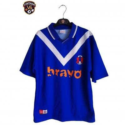 "Leyton Orient FC Away Shirt 1999-2000 (S) ""Very Good"""