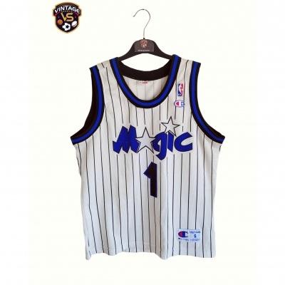 "Orlando Magic NBA Jersey #1 Hardaway (S) ""Good"""
