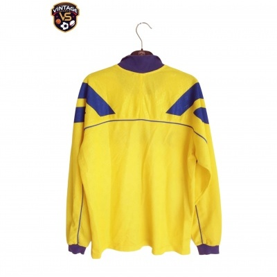 "Juventus Away Shirt L/S 1992-1993 (M) ""Good"""