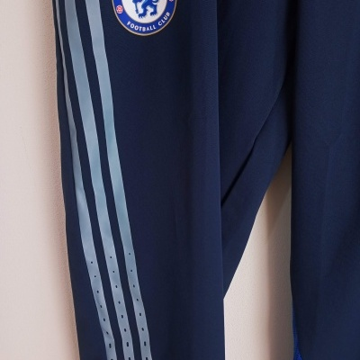 NEW Chelsea FC Tracksuit Trousers 2006-2007 (L)