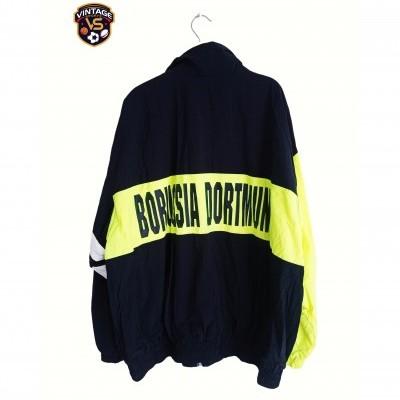 "BVB Borussia Dortmund Jacket 1995 (XXL) ""Very Good"""