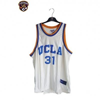 "Vintage UCLA Bruins NCAA Basketball Jersey #31 (XL) ""Very Good"""