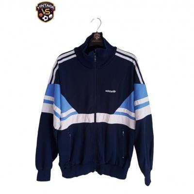 "Vintage Track Top Jacket Adidas Portugal Template 1989 (M) ""Very Good"""
