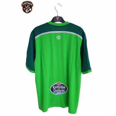 "Celta Vigo Away Shirt 2014-2015 (L) ""Very Good"""