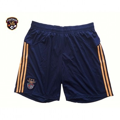 NEW SL Benfica Away Shorts 2010-2011 (M)