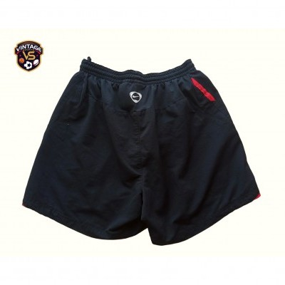 """ISSUE Manchester United Training Shorts 2007 (L) """"Very Good"""""""