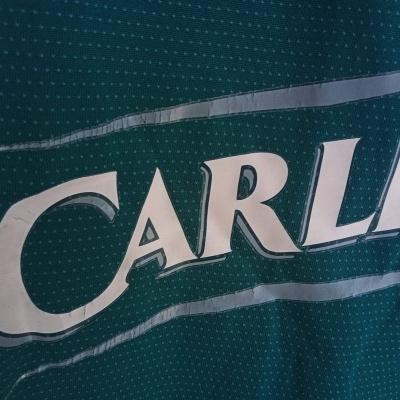 "Celtic Glasgow FC Away Shirt 2004-2005 Champions (M) ""Good"""