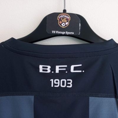 NEW Boavista FC Goalkeeper Shirt 2017-2018 (M)