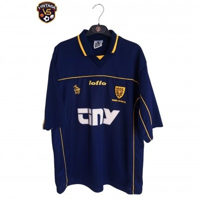 """FC Wimbledon Home Shirt 1999-2000 (XL) """"Very Good"""""""