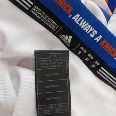 NEW New York Knicks NBA Shirt #7 Anthony (S)
