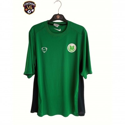 "Issue VFL Wolfsburg Training Shirt #15 (L) ""Very Good"""