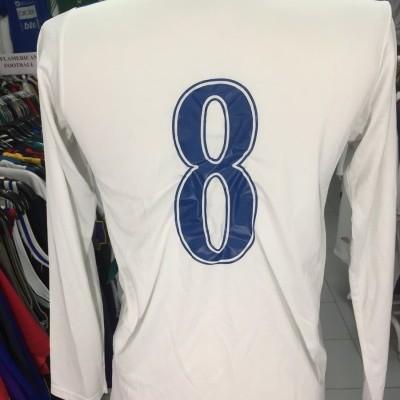 Balloch Eastfield FC Away Shirt (S) #8 Scotland