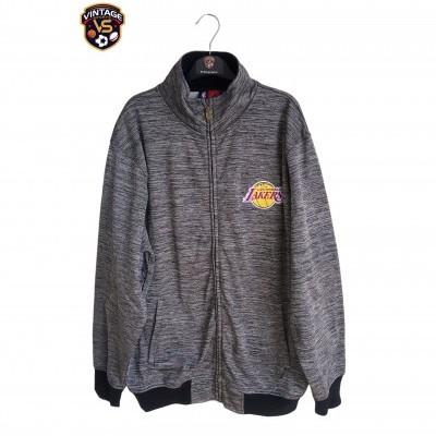 "LA Los Angeles Lakers NBA Jacket (LT) ""Very Good"""