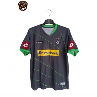 "Borussia Mönchengladbach Away Shirt 2011-2013 (L Youths) ""Good"""