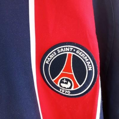 """Paris SG PSG Home Shirt 2003-2004 #9 Pauleta (L) """"Good"""""""