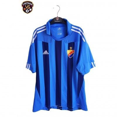 "Djurgardens IF Home Shirt 2010 (L) ""Perfect"""