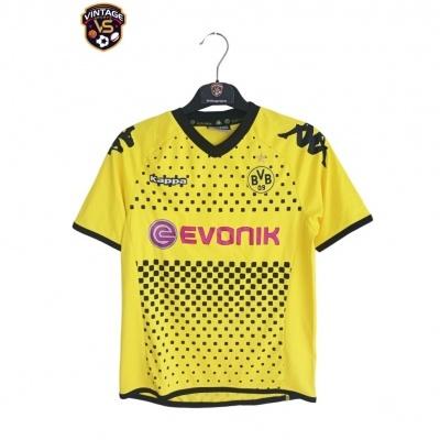 "BVB Borussia Dortmund Home Shirt 2011-2012 (152 / L Youths) ""Perfect"""